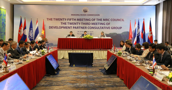 MRC Council reaches conclusions on key managerial and policy matters