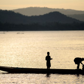 Cover Laos urged to better assess impacts