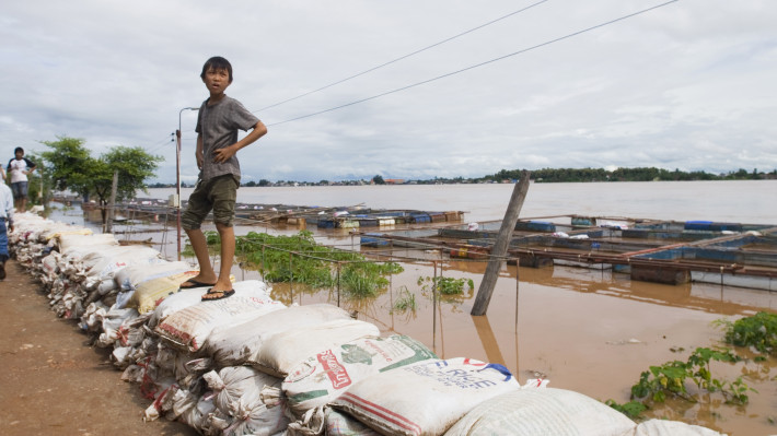 Mekong Flood 08072