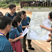 Mekong River Strengthens Research Collaboration