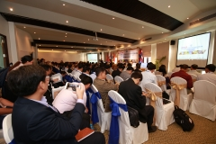 Regional Stakeholder Forum on the Council Study and the Pak Beng Hydropower Project