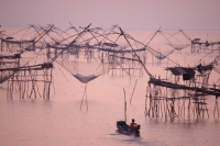 003 fishing nets