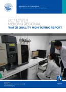 2017 Lower Mekong Regional Water Quality Monitoring Report 7July19 v2
