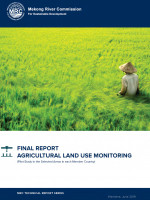 Final Report Agricultural Land Use Monitoring