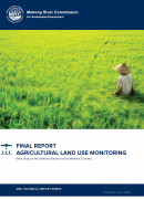 Agricultural Land Use Monitoring cover