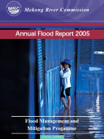 Annual Mekong Flood Report 2005