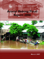 Annual Mekong Flood Report 2006
