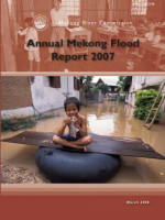 Annual Mekong Flood Report 2007