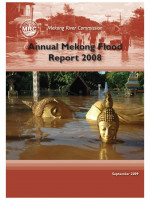 Annual Mekong Flood Report 2008