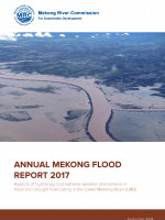 Annual Mekong Flood Report 2017