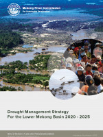 Drought Management Strategy for the Lower Mekong Basin (DMS 2020-2025)