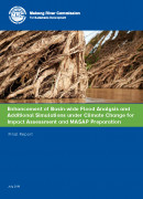 Enhancement of Basin wide Flood Analysis cover