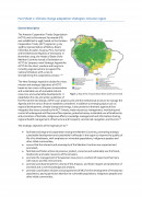 Fact sheets of intl experiences on the formulation implementation cover