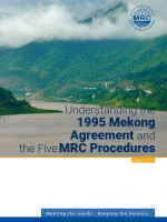 1995 Mekong Agreement Handbook