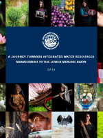 A Journey towards Integrated Water Resources Management in the Lower Mekong Basin
