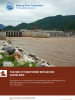 Hydropower Mitigation Guidelines (Volume 3)