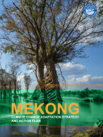 Mekong Climate Change Adaptation Strategy and Action Plan (MASAP)