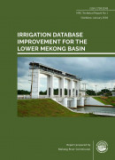 MRC Irrigation Database Improvement cover