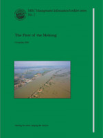 Flow of the Mekong