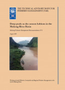 Publications » Mekong River Commission