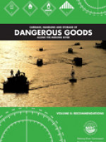 Carriage, Handling and Storage of Dangerous Goods along the Mekong River: Recommendations (Volume II)