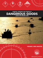 Carriage, Handling and Storage of Dangerous Goods along the Mekong River: Risk Analysis (Volume I)