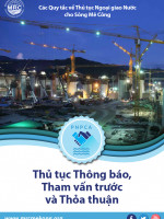 Procedures for Notification, Prior Consultation and Agreement (PNPCA-Vietnamese)