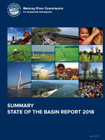 Summary State of the Basin Report 2018