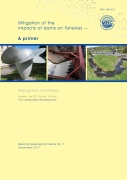 Hortle and So 2017 Mitigation of the impacts of dams on fisheries a primer cover