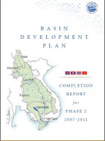 Basin Development Plan: Completion Report for Phase 2 (2007-2011)