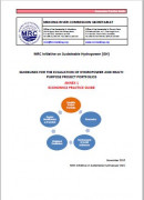cov Guidelines Hydropower n multi purpose ann1