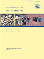 An Introduction to the Fisheries in Lao PDR