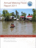 Annual Mekong Flood Report 2011