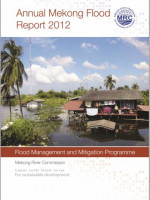 Annual Mekong Flood Report 2012