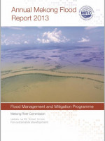 Annual Mekong Flood Report 2013