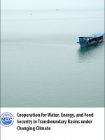 Cooperation for Water, Energy, and Food Security in Transboundary Basins under Changing Climate