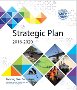 Strategic plan 2016 2020 mekong river commission - Healthy people 2020 is a plan designed to ...
