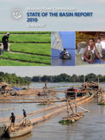 State of the Basin Report 2010 (Summary, English)