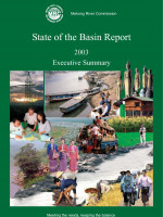 State of the Basin Report 2003 (Executive Summary)