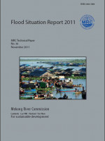 Flood Situation Report 2011