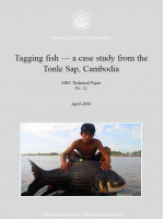 Tagging Fish — A Case Study from the Tonle Sap, Cambodia