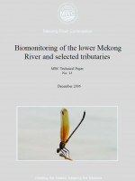 Bio-monitoring of the Lower Mekong River Basin and Selected Tributaries