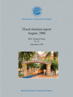 Flood Situation Report August 2008