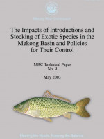 Impacts of Introductions and Stocking of Exotic Species in the Mekong Basin and Policies for their Control