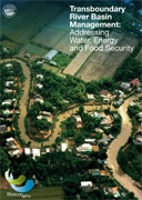 M2R report address water energy food security cover